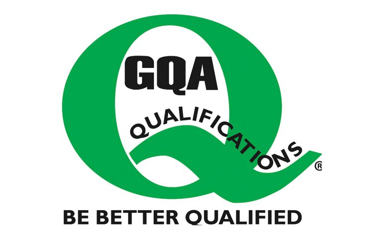 VELA Training GQA Accredited
