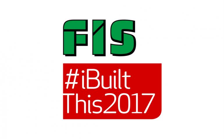 #iBuiltThis2017