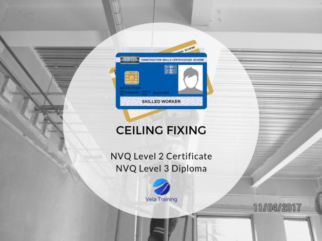 Ceiling Fixing