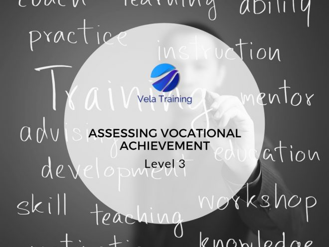 Assessing Vocational Achievement