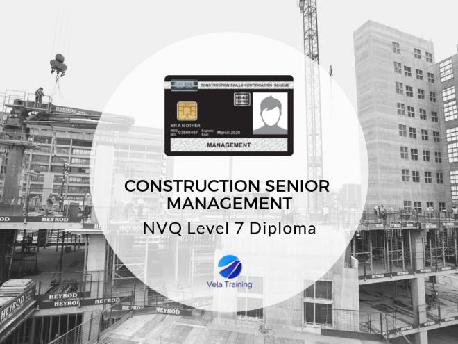 Construction Senior Management