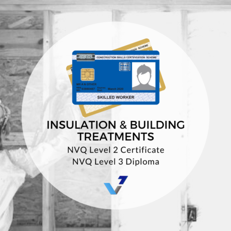 Insulation & Building Treatments